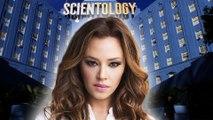 Leah Remini Reveals Deranged Details About Scientology