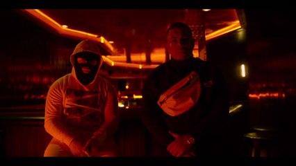 Luciano - Weiß maskiert
