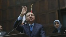 Turkish president refuses to meet with national security adviser John Bolton