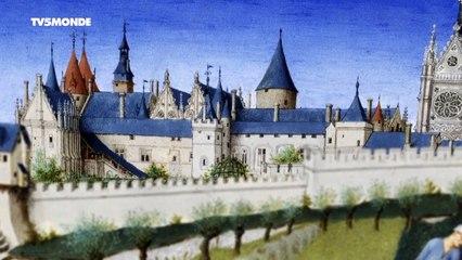 1. Les batailles du Louvre Le temps des metamoephoses