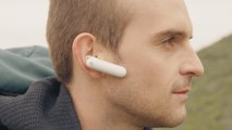 This wearable AI translator lets you talk freely and naturally in different languages