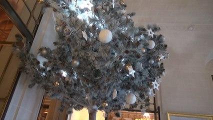 L'esprit de Noël - Nec Plus Ultra