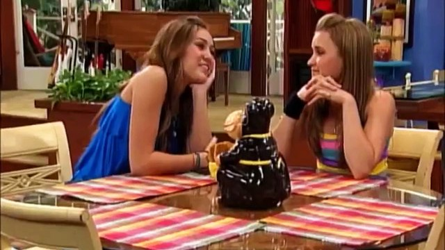 Hannah Montana S03 E19 He Could Be The One 2.