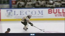 Bruins Moment of the Week: Sean Kuraly Notches Overtime Winner Vs. Sabres