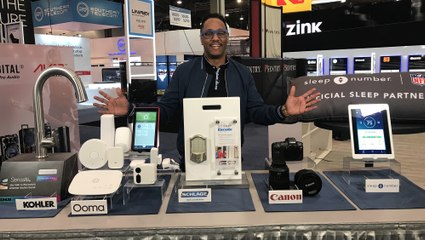 CES 2019 Opening Day with Mario Armstrong