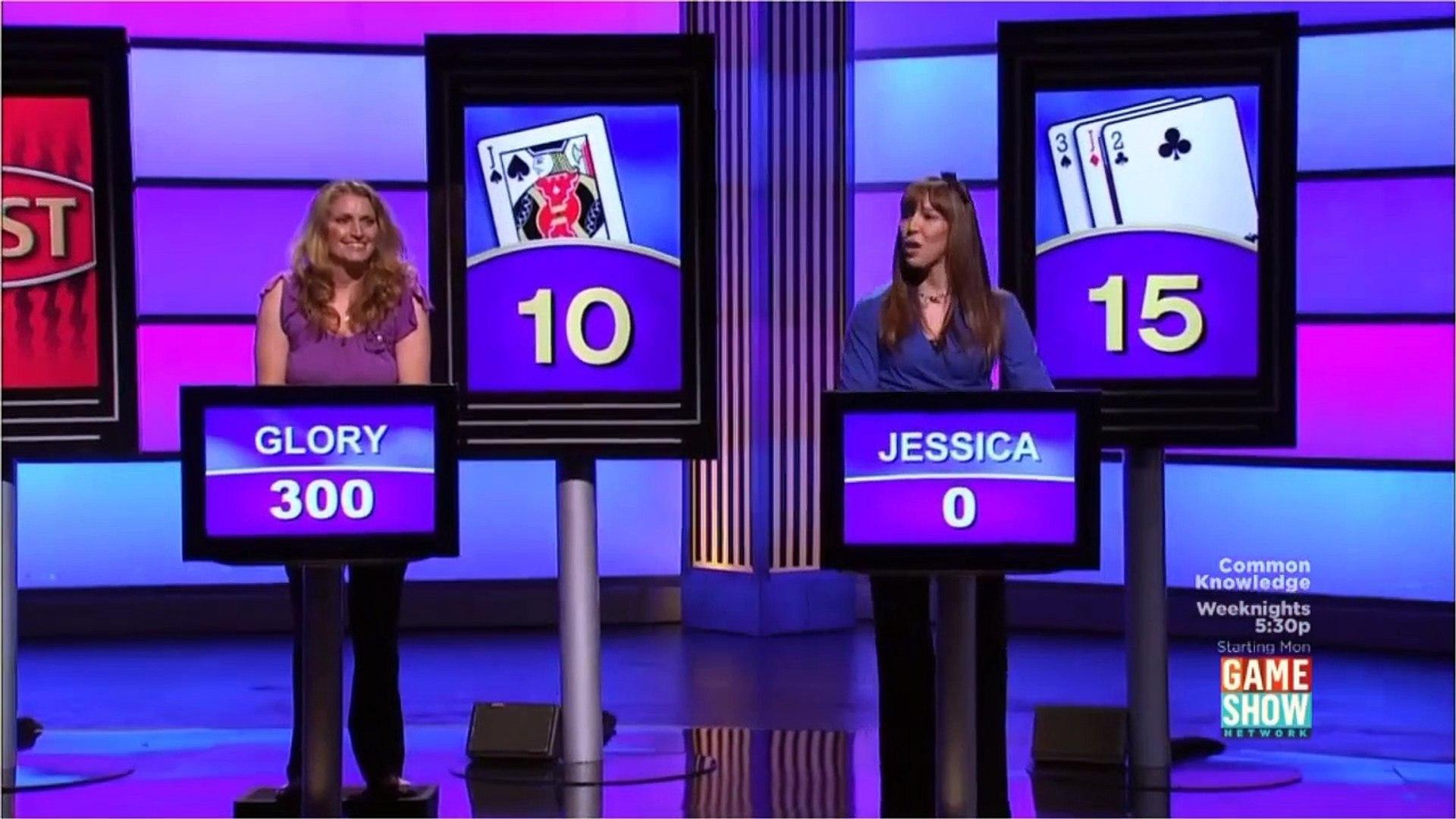 Catch 21- 09 January 2019 | Julian, Glory, Jessica | Catch 21 (01/09/2019) Episode 4207