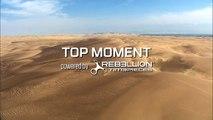 Top Moment by Rebellion - Étape 2 / Stage 2 (Pisco / San Juan de Marcona) - Dakar 2019
