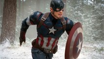 'Avengers: Endgame': Possible Look At Captain America Costume