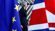 British legislators create new obstacle to 'no-deal' Brexit