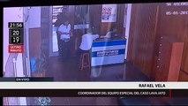 Personal de Chávarry violó lacrado de oficinas en Fiscalía (Canal N)