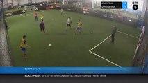 But de krank (2-4) - KRANK TEAM Vs LA REMONTADA - 08/01/19 20:00 - Ligue5 Mardi