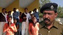 राजस्थान के सरकारी बालिका स्कूल का वीडियो हो रहा है वायरल
