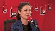 Chantal Jouanno et son niveau de salaire