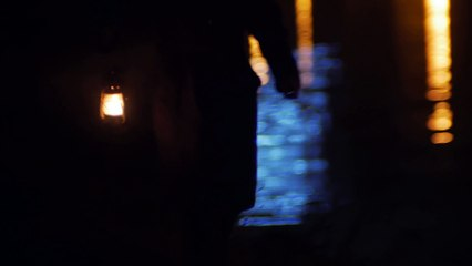 Myst at the night
