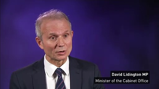 Lidington:Parliament has to decide on a deal it will support