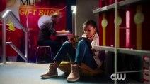 The Flash Season 5 Episode 10 Promo The Flash & The Furious (2018