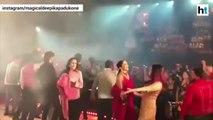 Aishwarya Rai responds to her viral dance videos with Abhishek, Deepika