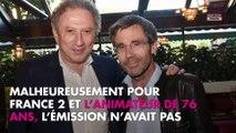 Michel Drucker : son émission de Noël a coûté très cher à France Télévisions