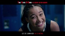 The Hate U Give - La Haine qu'on donne - Bande-annonce #1 [VF|HD1080p]
