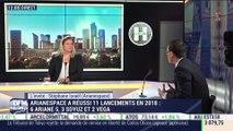 L'Europe en fait-elle assez pour Ariane 6 ? – 09/01