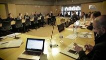 Questions à Yann MOULIER BOUTANG (Sorbonne) - avenir du travail - cese