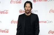 Keanu Reeves: Winona Ryder still calls me 'husband'