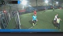 Equipe 1 Vs Equipe 2 - 08/01/19 19:58 - Loisir Bezons (LeFive) - Bezons (LeFive) Soccer Park