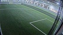 01/09/2019 - Sofive Soccer Centers Brooklyn - San Siro