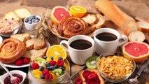9 aliments à éviter au petit déjeuner