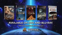 Ancient Aliens - S04 Trailer - Greatest Mysteries - DVD Release