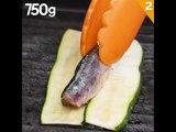 3 façons pour... faire cuire des sardines au barbecue - 750g