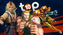 Les 10 meilleurs THÈME MUSICAUX | TOP 10