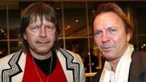 Renaud : sa relation compliquée avec son frère Thierry Séchan décédé