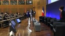 """""""Financement de la lutte contre le changement climatique  : où en est-on au  niveau mondial ?"""" : retrouvez la vidéo de la table ronde organisée à Bercy le 8 janvier 2019, dans le cadre des Entretiens du Trésor"""