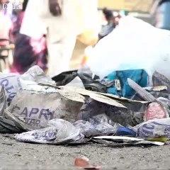 HEALTH IS WEALTH. KEEP LAGOS CLEAN, KEEP NIGERIA CLEAN