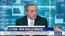 """Thierry Mariani (RN): """"Si je change de formation politique, je n'ai jamais changé d'idées"""""""