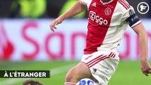 Journal du Mercato : le Bayern Munich lance son lifting, Monaco ne s'arrête plus
