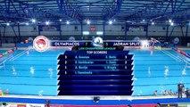 DAY 6 - Olympiacos SF PIRAEUS (GRE) vs VK JADRAN SPLIT (CRO)