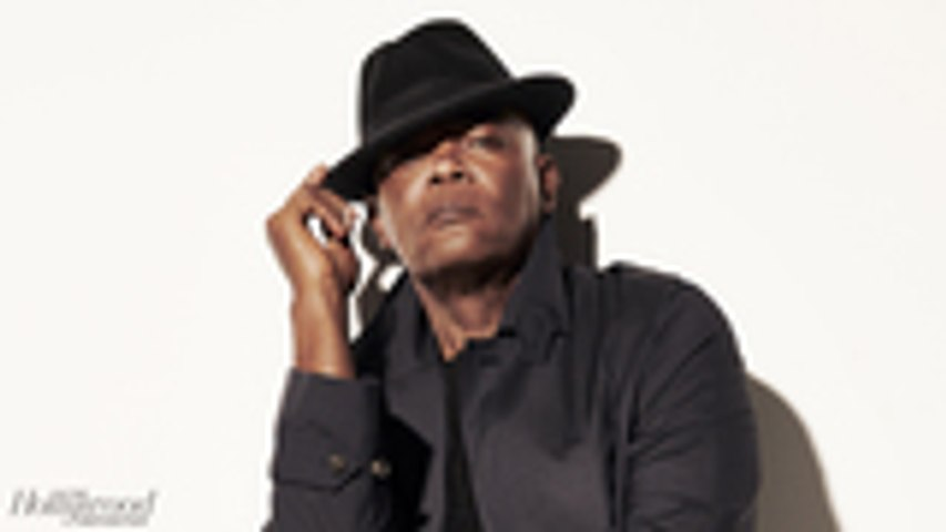 "Samuel L. Jackson on 'Pulp Fiction,' ""Bad Guys,"" and 'Glass' 
