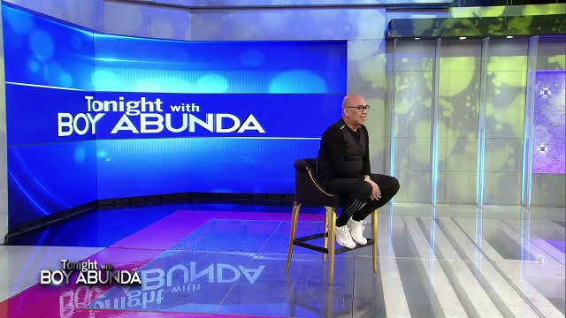 TWBA: Boy Abunda reacts on his viral memes