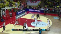 AS Monaco - Rytas Vilnius Highlights | 7DAYS EuroCup, T16 Round 2
