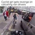 Elle se fait insulter par un conducteur sexiste et va bien se venger