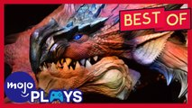 Top 10 Monster Hunter Monsters! Best of WatchMojo