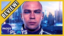 Detroit: Become Human REVIEW - MojoPlays