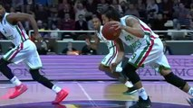 MoraBanc Andorra - UNICS Kazan Highlights | 7DAYS EuroCup, T16 Round 2