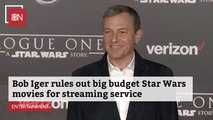 You Wont See New Star Wars Movies On Disney Streaming Service