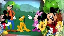 La Maison De Mickey Avec Le Coucou ➤ Dessins Animés En Français Complet ➤ Partie 5