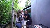 Logan Paul Booking Ex Chloe Bennet On Impaulsive? | Hollywoodlife