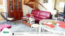 A vendre - Maison/villa - AURILLAC (15000) - 4 pièces - 95m²