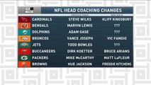 Tiki and Tierney: NFL head coaching qualifications